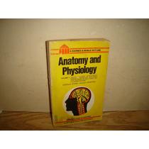 Inglés - Anatomía Y Fisiología