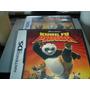 Nintendo Ds Kun Fu Panda