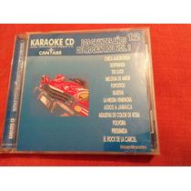 Karaoke Los Grandes Años Del Rock N Roll Vol 1 Cd Álbum