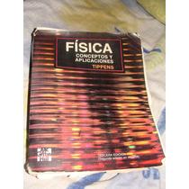 Libro Fisica Tippens, Conceptos Y Aplicaciones, Ya Se Esta