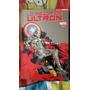 Lo Mejor De Ultron Marvel Omnibus N Españl Averngers Ironman