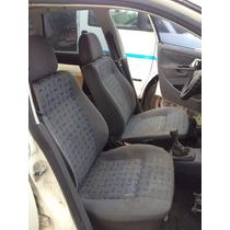 Asiento Delantero Original Usado Seat Cordoba E Ibiza 2002