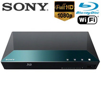 Sony® Bluray Bdp-s3100 Wifi Incluido Y Cable Hdmi Gratis