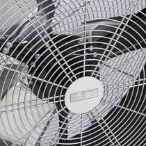 Ventilador Abanico Industrial 24 Pul Giro 360° 8000 Cfm´s