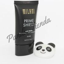 Milani Primer Prime Shield Efecto Mate