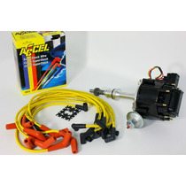 Distribuidor Hei Performance Ford 289 302 + Cables Accel