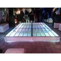Renta De Pista Iluminada, Salas Lounge, Periqueras, Dj