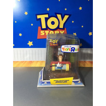 Toy Story Jingle Joe Juguete De Sid, Disney Pixat Woody Buzz