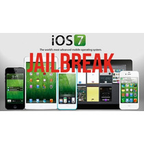 Jailbreak Ios 7 Iphone 4, 4s, 5, 5s, 5c Ipad 2, 3, 4 Ipod T5