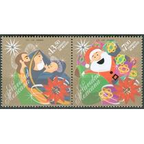 Sc 2848-2850 Año 2013 Navidad Dorada