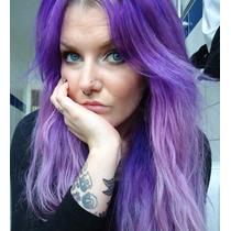 Tinte Colores Manic Panic - Ultra Violet 118ml. Importado!