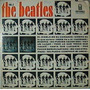 The Beatles Vol 3 Lp Vinyl Capitol Rm4