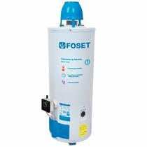 Calentador De Agua De Deposito Capacidad 38 L Foset 45267