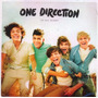 1d / One Direction / Up All Night/ Cd Disco Con 13 Canciones