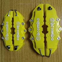 Cubre Calipers Brembo 4 Piezas