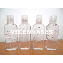 Gel Antibacterial Y O Crema 60ml. 50pzs