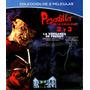 Bluray Pesadilla En La Calle Del Infierno 2 & 3 - Wes Craven