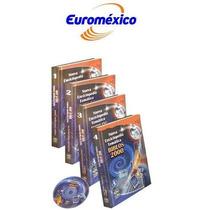 Nueva Enciclopedia Temática Biblos 2000 4 Vols Euromexico