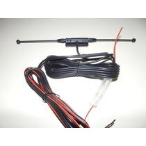 Antena Para Tv Tuner, Amplificada, Vhf/uhf Mod8/497