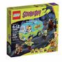Lego Scooby Doo Mistery Machine