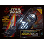Star Wars Commtalk Lector Electronico Hasbro 1999