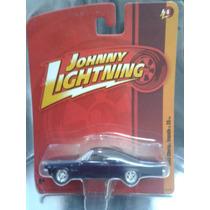 Johnny Lightning - 1965 Chevy Impala Ss Nuevo En Blister