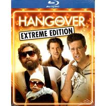 Bluray Que Paso Ayer ( Hangover Extreme Edition ) 2009 - Tod