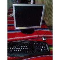 Computadora De Escritorio Gateway Gt3020m Excelente Estado!