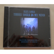 Three Souls In My Mind (cd) Colec. Avandaro V. 2 - V. Inglés