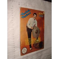 Libro Revista 1968 ,melodias Mexicanas Pererless , 66 Pagina