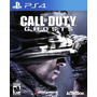 ..:: Call Of Duty Ghost ::.. Para Playstation 4