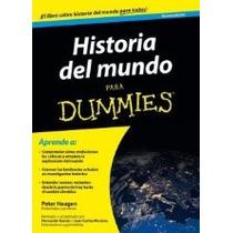 Historia Del Mundo Para Dummies-ebook-libro-digital