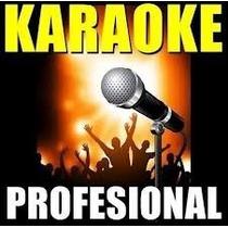 Pistas Originales Karaoke18300 Ojo Son Pocas Pero Originales