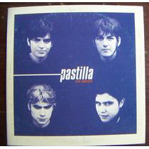 Cd Sencillo, Pastilla, Vox Electra, Rm4