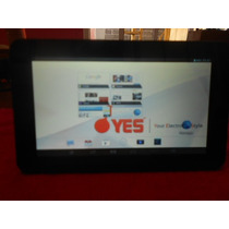 Tablet Yes Mid-701