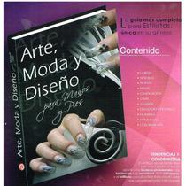 Libro De Decoracion De Uñas Edicion 2013