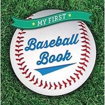 Mi Primer Libro De Béisbol (first Sports)