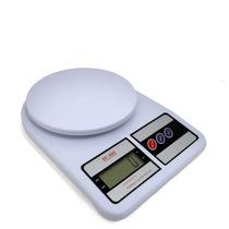 Bascula Digital De Cocina De 1 Gr A 7 Kg Alta Precision