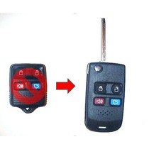Llave Carcasa Ford Focus,explorer,expedition ¡envio Gratis!