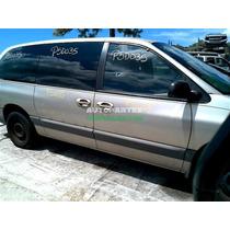 Dodge Caravan 96-00 3.3 Autopartes Refacciones Yonkeado