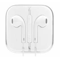 Audifonos Earpods Manos Libres Iphone 5/5s! Compu Vichis