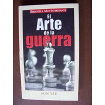 El Arte De La Guerra-au-sun Tzu-bibliot.muy Interesante-rm4