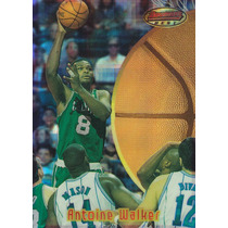 1997-98 Stadium Club Bowman's Best Previews Antoine Walker