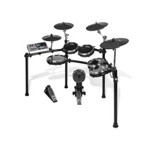 Bateria Musical Electrica Alesis Studio Dm10 Profesional Rm4