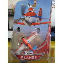 Dusty Crophopper Disney Aviones - Planes