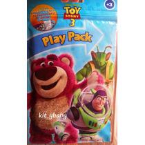 Fiesta: De Toy Story, Paquete Premio,regalo Original