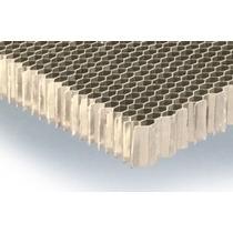 Honey Comb De Alunimio Para Mesas De Corte Laser De 70*50 Cm