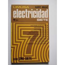 Electricidad 7 - Serie Uno Siete - Harry Mileaf 1982