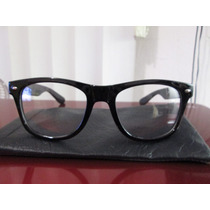 Lentes Retro Hipster Con Micas Especiales Para La Pc O Tv