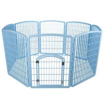 Jaula Corral Área De Descanso Para Perros Mascotas Vv4